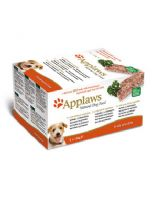 Applaws Dog Pate Multipack Fresh Selection